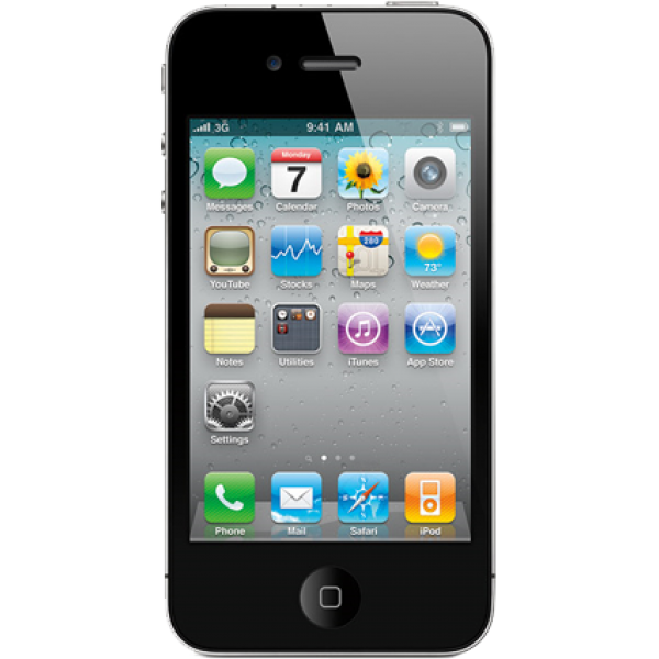</br>iPhone 4 4s