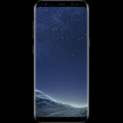 </br>Samsung Galaxy S8