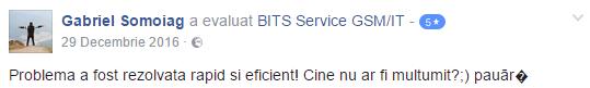 bits service gsm