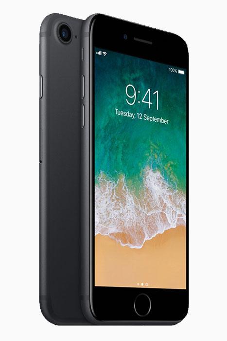 service iphone7