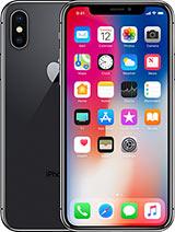 dispay iphone x