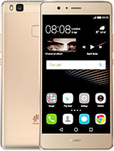 display huawei p9 lite 2017