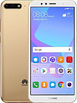 display huawei y6