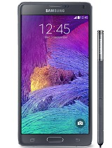 display samsung galaxy note 4