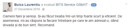 service sgm