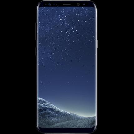 display samsung galaxy s8_plus