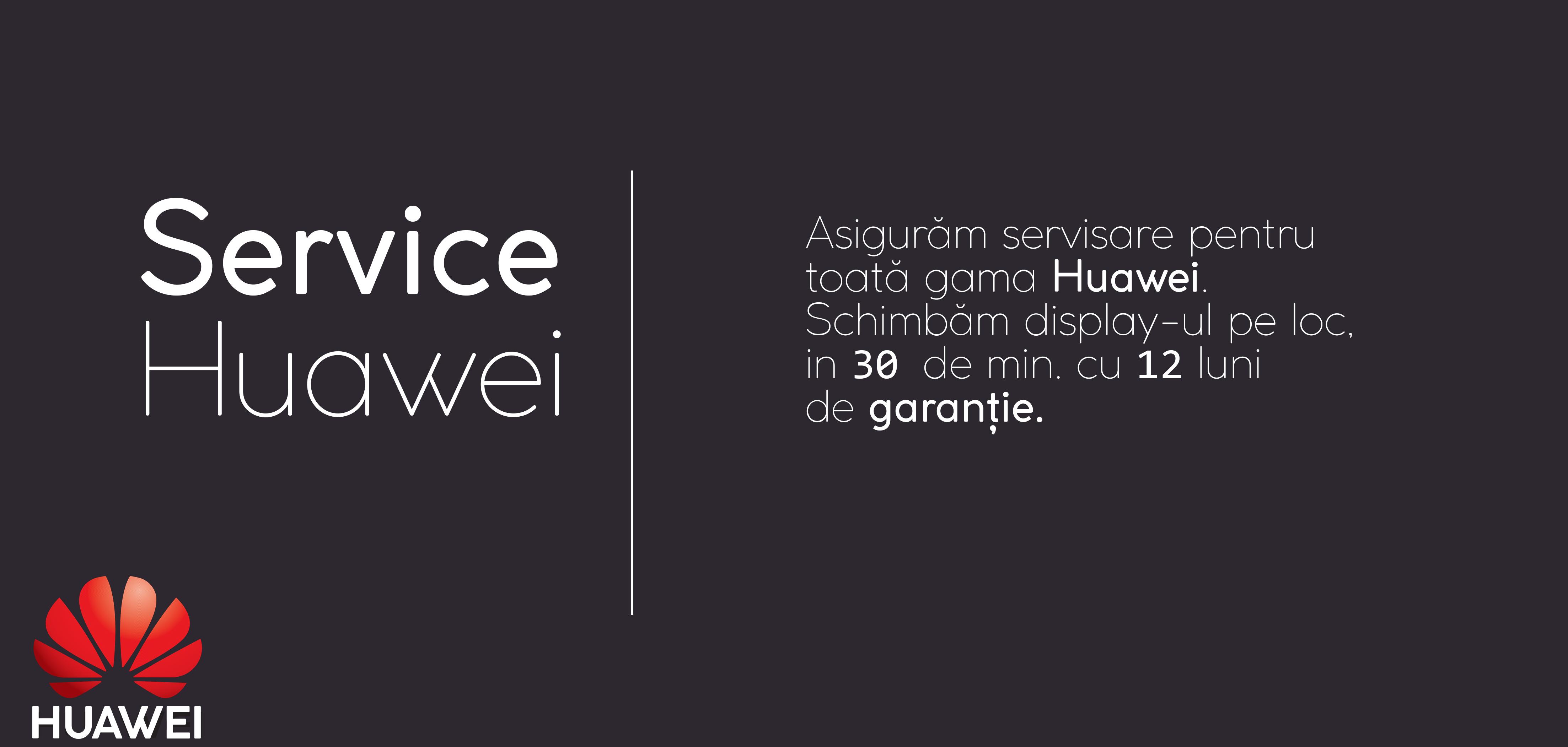 display huawei