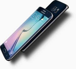 display samsung galaxy s6 edge