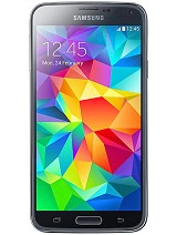 display samsung galaxy s5