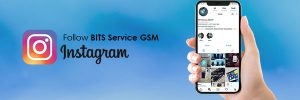 service gsm militari